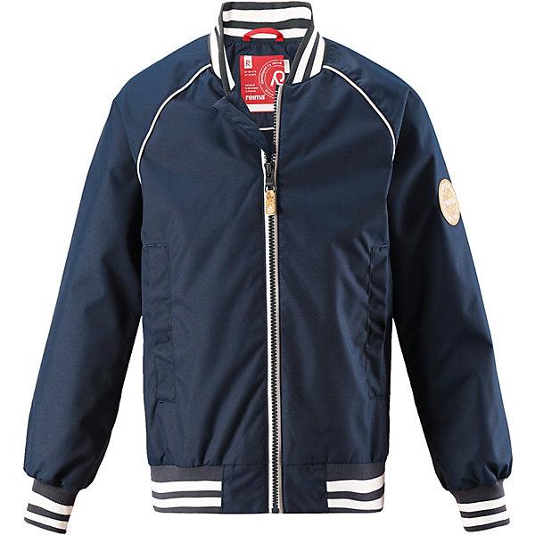 Купить Куртка Aarre Reima для мальчика, Китай, синий, 164, 98, 152, 146, 140, 134, 128, 122, 116, 110, 104, 92, 158, Мужской