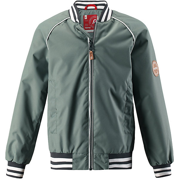 Купить Куртка Aarre Reima для мальчика, Китай, зеленый, 152, 146, 122, 116, 110, 140, 104, 98, 134, 92, 128, 164, 158, Мужской