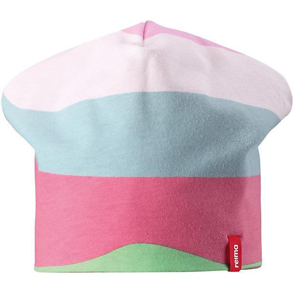 Купить Шапка Tanssi Reima, Китай, розовый, 56, 48, 52, Унисекс