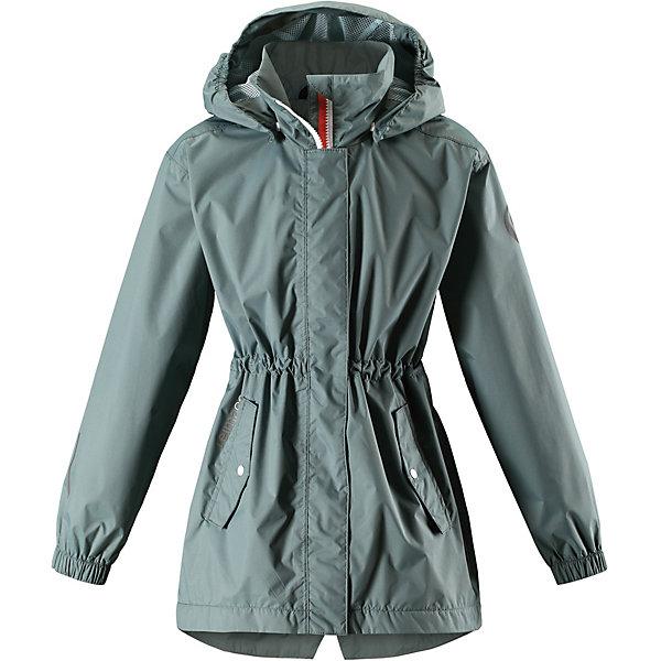 Купить Куртка Marine Reimatec® Reima для девочки, Китай, зеленый, 152, 128, 122, 146, 116, 110, 140, 104, 134, 164, 158, Женский