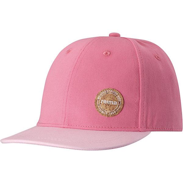 Купить Кепка Reima, Китай, розовый, 52, 56, Унисекс