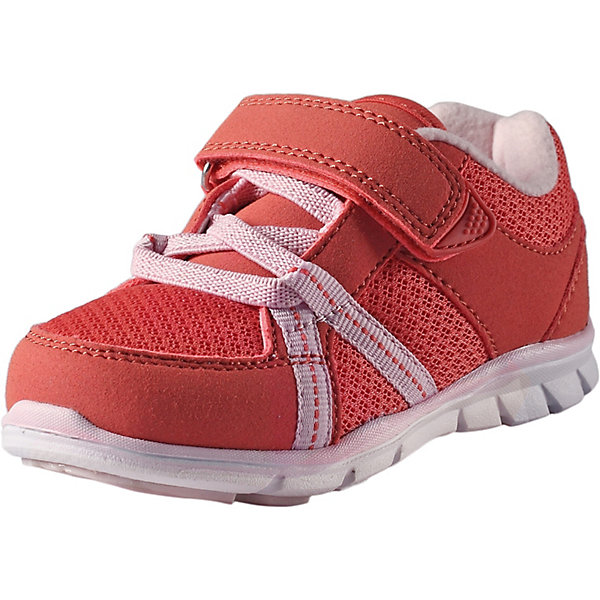 Купить Ботинки Lite Reima, Китай, красный, 27, 26, 25, 24, 23, 22, 21, 20, Унисекс