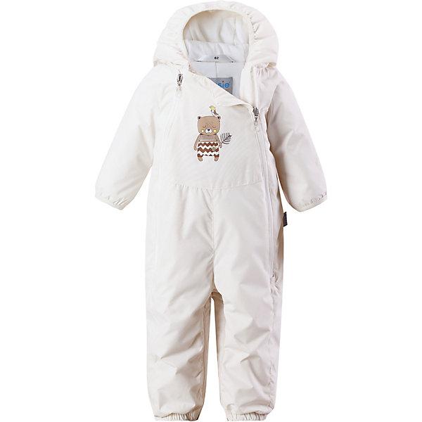 Конверт LassieВерхняя одежда<br>Характеристики товара:<br><br>• цвет: белый;<br>• состав: 100% полиамид, полиуретановое покрытие;<br>• подкладка: 100% хлопок;<br>• утеплитель: 100% полиэстер, 80 г/м2;<br>• сезон: демисезон;<br>• температурный режим: от 0° до +10°С;<br>• водонепроницаемость: 1000 мм;<br>• воздухопроницаемость: 2000мм;<br>• износостойкость: 15000циклов (тест Мартиндейла);<br>• застёжка: две молнии;<br>• водоотталкивающий, ветронепроницаемый и дышащий материал;<br>• превращается в спальный мешок;<br>• гладкая подкладка из джерси (хлопка);<br>• фиксированный капюшон;<br>• эластичные манжеты;<br>• рукава с подгибом во всех размерах;<br>• эластичный штанины;<br>• съёмные штрипки;<br>• светоотражающие детали;<br>• страна бренда: Финляндия.<br><br>Теплый стеганый комбинезон для новорожденных легко превращается в конверт. Благодаря легкому утеплению комбинезон идеально подходит для ранней весны и поздней осени. Комбинезон изготовлен из водоотталкивающего, ветронепроницаемого и дышащего материала — он обеспечит вашей крохе максимальный комфорт. <br><br>Неснимающийся капюшон и красивая гладкая подкладка из хлопкового джерси на легком утеплителе. Очень практичные подворачивающиеся рукава с эластичными манжетами. Съемные штрипки и эластичные концы брючин надежно защищают ножки! Две длинные молнии спереди комбинезона облегчают надевание. Желаем вашей крохе сладких снов наяву и веселых прогулок!  <br><br>Конверт Lassie (Ласси) можно купить в нашем интернет-магазине.<br>Ширина мм: 356; Глубина мм: 10; Высота мм: 245; Вес г: 519; Цвет: белый; Возраст от месяцев: 6; Возраст до месяцев: 9; Пол: Унисекс; Возраст: Детский; Размер: 74,62,68; SKU: 7635244;