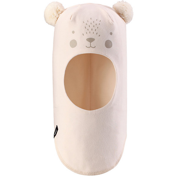Шапка LassieДемисезонные<br>Шапка Lassie <br>Шапка-шлем – действительно отличный и теплый вариант на холодный, ветреный день. В качестве материала для верха и подкладки использован эластичный, гладкий и удивительно мягкий на ощупь хлопковый джерси. Ну а ветронепроницаемые вставки в области ушей не дадут ушкам замерзнуть. Столько симпатичных расцветок – выбирай любимую!<br>Состав:<br>95% Хлопок, 5% эластан<br>Ширина мм: 89; Глубина мм: 117; Высота мм: 44; Вес г: 155; Цвет: белый; Возраст от месяцев: 12; Возраст до месяцев: 24; Пол: Унисекс; Возраст: Детский; Размер: 48,52,50; SKU: 7635396;