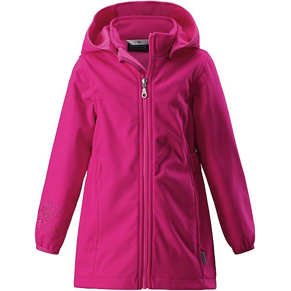 Купить Куртка Lassie для девочки, Китай, розовый, 92, 140, 110, 104, 98, 134, 128, 122, 116, Женский