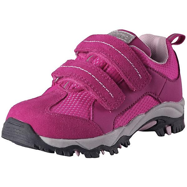 Ботинки Nemina LassieОбувь<br>Ботинки  Lassie <br>Детские непромокаемые демисезонные ботинки. Эти легкие и дышащие ботинки для малышей очень практичны, ведь их можно носить с весны и до осени во дворе, в городе или даже в походе. Подошва из термопластичной резины нигде не будет скользить. Снабжены съемными стельками, мягкой текстильной подкладкой и светоотражающими элементами. Благодаря двум удобным ремешкам на липучке, малыши смогут надеть эти ботинки сами и за минуту будут готовы к прогулке.<br>Состав:<br>Подошва: Термо Пластичная Резина Верх: 60% Полиэстер, 30%Полиуретан, 10%Кожа Стелька: 90%Этиленвинилацетат, 10%Полиэстер Подкладка: 100% Полиэстер<br>Ширина мм: 250; Глубина мм: 150; Высота мм: 150; Вес г: 250; Цвет: розовый; Возраст от месяцев: 108; Возраст до месяцев: 120; Пол: Унисекс; Возраст: Детский; Размер: 33,32,31,30,29,28,27,26,25,24,23,22,35,34; SKU: 7636359;