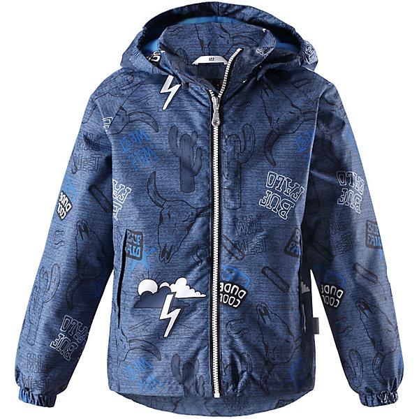 Купить Куртка Lassie для мальчика, Китай, синий, 122, 116, 104, 98, 92, 110, 140, 134, 128, Мужской