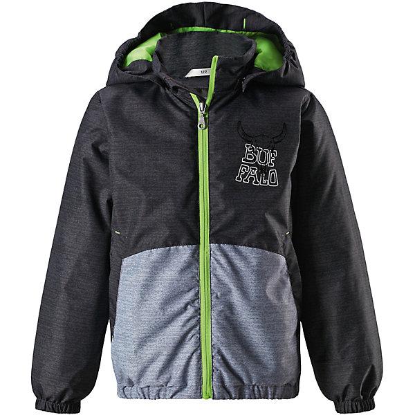 Купить Куртка Lassie для мальчика, Китай, серый, 92, 140, 134, 128, 122, 116, 110, 104, 98, Мужской