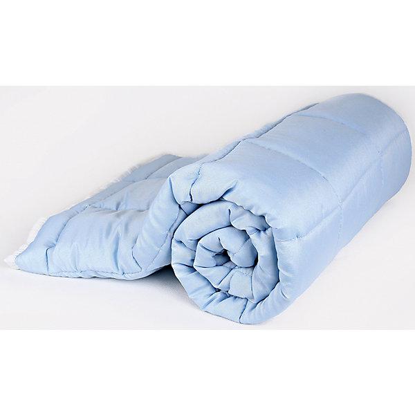 Купить Стеганное одеяло Baby Nice, 105х140, голубой, Baby Nice, Россия, синий, Мужской