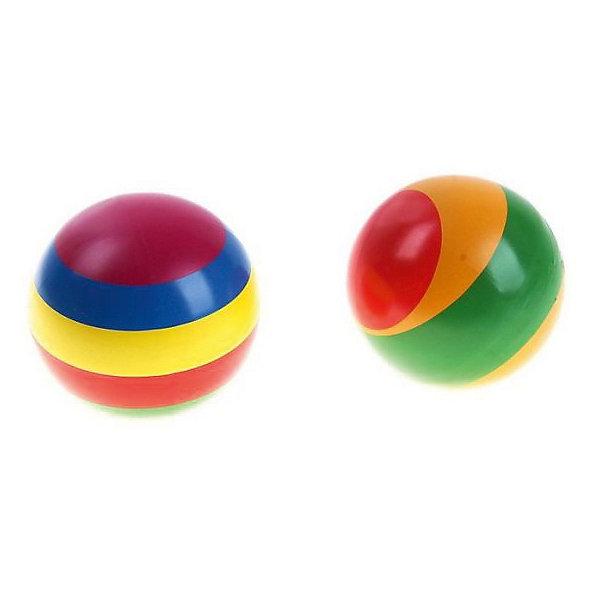 Купить Мяч с полосой, 12, 5 см, Мячи-Чебоксары, Россия, Унисекс