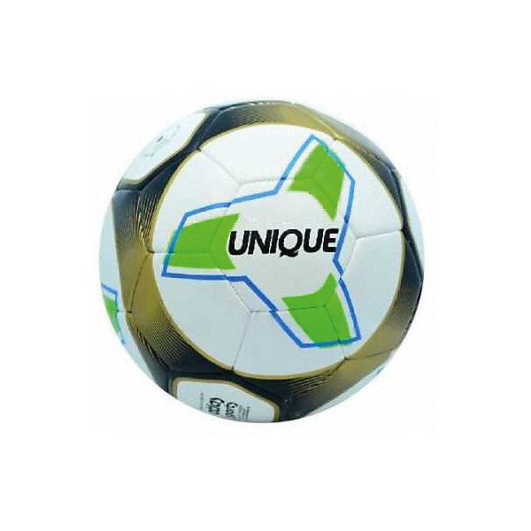 Футбольный мяч Atlas Unique, размер 5Мячи детские<br>Характеристики:<br><br>• тип игрушки: футбольный мяч;<br>• возраст: от 3 лет;<br>• цвет: белый, салатовый, золотистый;<br>• количество панелей: 32;<br>•  количество подкладочных слоев: 4;<br>• диаметр: 68 см;<br>• тип соединения панелей: сшитый;<br>• материал: полиуретан;<br>• размер: 5;<br>• вес: 425 гр;<br>• бренд: Atlas.<br><br>Футбольный мяч Atlas Unique, размер 5 предназначен для проведения соревнований и игр команд среднего и любительского уровней, отлично подходит и для интенсивных тренировок. Покрышка выполнена из глянцевой синтетической кожи (полиуретан), ручная сшивка, 32 панели, 4 подкладочных слоя, размер 5 (68см).<br> <br>Подходит для игры на любых поверхностях, но особенно рекомендуется для натуральных и искусственных газонов, полей с синтетическим покрытием различной степени жесткости. Подходит для игры в любых погодных условиях.<br><br>Футбольный мяч Atlas Unique, размер 5 можно купить в нашем интернет-магазине.<br>Ширина мм: 230; Глубина мм: 230; Высота мм: 80; Вес г: 425; Возраст от месяцев: 36; Возраст до месяцев: 2147483647; Пол: Мужской; Возраст: Детский; SKU: 7687362;