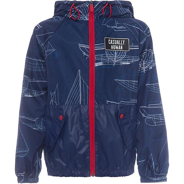 Купить Куртка BOOM by Orby для мальчика, Россия, темно-синий, 146, 140, 134, 128, 122, 116, 110, 104, 98, 92, 86, 158, 152, Мужской