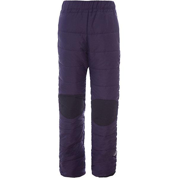Брюки BOOM by Orby для девочкиВерхняя одежда<br>Характеристики товара:<br><br>• цвет: фиолетовый;<br>• ткань верха: таффета стеганая (100% ПЭ);<br>• отделка: таслан pu milky (100% ПЭ);<br>• подкладка: поликоттон; ПЭ пуходержащий  (90% хлопок, 10% ПЭ);<br>• утеплитель: Flexy Fiber 80 г/м2;<br>• сезон: демисезон;<br>• температурный режим: от -5 до +10°С;<br>• усиленная зона коленей;<br>• два кармана;<br>• тип: стеганые;<br>• модель: зауженные;<br>• страна бренда: Россия.<br><br>Брюки BOOM by Orby для девочки - - незаменимая вещь на межсезонье. Зона коленей усилена износостойкой тканью таслан для защиты от истирания. Стильная, слегка зауженная к низу модель. Теплые стеганые брюки - идеальный вариант для прогулок, сочетаемый с большим количеством верхней одежды и обувью.<br><br>Брюки BOOM by Orby (Бум бай Орби) для девочки можно купить в нашем интернет-магазине.<br>Ширина мм: 215; Глубина мм: 88; Высота мм: 191; Вес г: 336; Цвет: фиолетовый; Возраст от месяцев: 24; Возраст до месяцев: 36; Пол: Женский; Возраст: Детский; Размер: 98,158,152,146,140,134,128,122,116,110,104,92,86; SKU: 7708962;