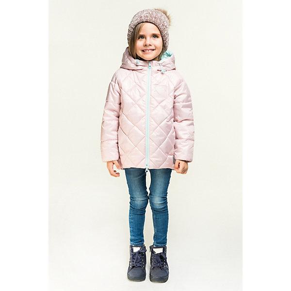 Куртка BOOM by Orby для девочкиВерхняя одежда<br>Характеристики товара:<br><br>• цвет: розовый;<br>• ткань верха: tаффета oil cire pu (100 % ПЭ);<br>• подкладка: поликоттон; ПЭ пуходержащий (90% хлопок, 10% ПЭ);<br>• утеплитель: Flexy Fiber 150 г/м2;<br>• сезон: демисезон;<br>• температурный режим: от -5 до +10°С;<br>• эластичные манжеты;<br>• два кармана;<br>• контрастная молния; <br>• особенности: нашивка на рукаве;<br>• тип куртки: стеганая;<br>• капюшон: несъемный;<br>• страна бренда: Россия.<br><br>Стеганая куртка BOOM by Orby для девочки выполнена из практичной и износостойкой ткани, в актуалных цветах сезона. Легкая, яркая и теплая куртка станет любимой вещью маленькой модницы. Гипоаллергенный утеплитель защитит в прохладную погоду. Идеально сочетается с вещами в стиле casual: джинсы или брюки чинос, полуботинки и шапки-бини. Подойдет для активных игр и прогулок, а также для повседненой носки в школу/сад. <br><br>Стеганую куртку BOOM by Orby (Бум бай Орби) для девочки можно купить в нашем интернет-магазине.<br>Ширина мм: 356; Глубина мм: 10; Высота мм: 245; Вес г: 519; Цвет: розовый; Возраст от месяцев: 24; Возраст до месяцев: 36; Пол: Женский; Возраст: Детский; Размер: 128,110,104,122,116,158,98,152,146,140,134; SKU: 7709070;