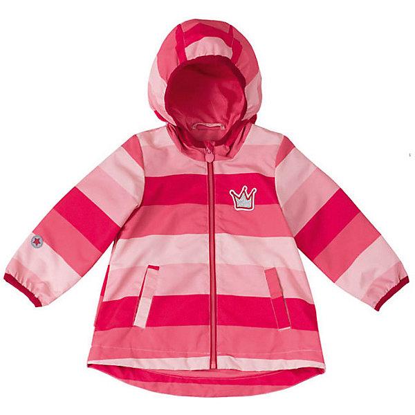Купить Куртка PlayToday для девочки, Китай, розовый, 80, 92, 74, 86, 98, Женский