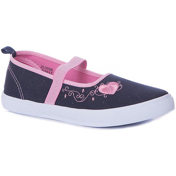 Туфли Mursu для девочкиТекстильные туфли<br>Характеристики товара:<br><br>• цвет: черный/розовый принт<br>• материал верха: текстиль<br>• подклад: текстиль<br>• стелька: натуральная кожа<br>• подошва: ПВХ<br>• сезон:лето<br>• особенности модели: принт<br>• застежка: эластичная резинка<br>• анатомические<br>• страна бренда: Финляндия<br><br><br>Текстильные туфли Mursu можно использовать как сменную в детском саду, так и для прогулок в сухую погоду. Удобная форма позволяет быстро надеть и снять обувь. Модель выполнена в практичном черном цвете, а красивый  принт мыска неприменно порадует вашу малышку.<br><br>Обувь Мурсу - это качественная финская продукция, которая помогает детям выглядеть модно и чувствовать себя удобно.<br><br>Текстильные туфли для девочки Mursu можно купить в нашем интернет-магазине.<br>Ширина мм: 227; Глубина мм: 145; Высота мм: 124; Вес г: 325; Цвет: синий; Возраст от месяцев: 84; Возраст до месяцев: 96; Пол: Женский; Возраст: Детский; Размер: 31,34,33,32,36,35; SKU: 7723636;