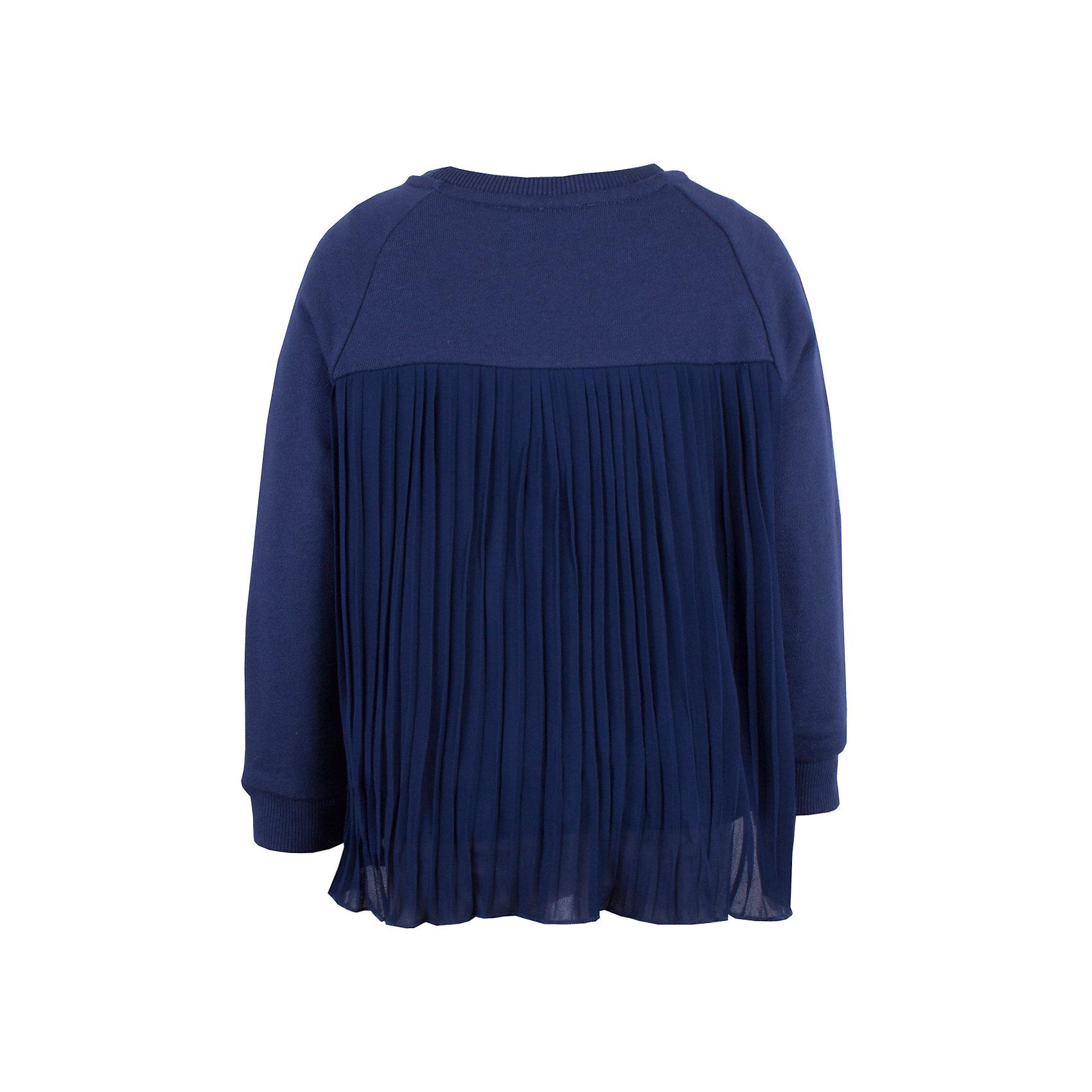 Толстовка Button Blue для девочки от myToys