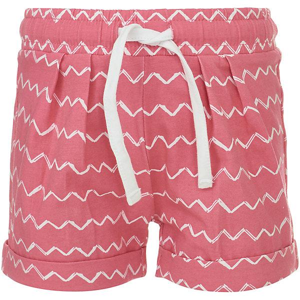 Шорты Button Blue для девочкиШорты, бриджи, капри<br>Характеристики товара:<br><br>• цвет: розовый<br>• состав ткани: 95% хлопок, 5% эластан<br>• сезон: лето<br>• талия: резинка, шнурок<br>• страна бренда: Россия<br><br>Такие шорты для детей отлично подходят для теплой погоды. Шорты для ребенка от популярного бренда Button Blue позволят обеспечить ребенку комфорт благодаря высокому качеству пошива и продуманному крою. Материал этих детских шорт - преимущественно легкий натуральный хлопок, который создает оптимальные условия для тела. <br><br>Шорты Button Blue (Баттон Блю) для девочки можно купить в нашем интернет-магазине.<br>Ширина мм: 191; Глубина мм: 10; Высота мм: 175; Вес г: 273; Цвет: розовый; Возраст от месяцев: 24; Возраст до месяцев: 36; Пол: Женский; Возраст: Детский; Размер: 98,158,152,146,140,134,128,122,116,110,104; SKU: 7745418;