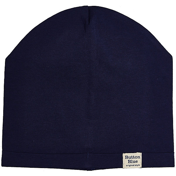 Шапка Button Blue для мальчика