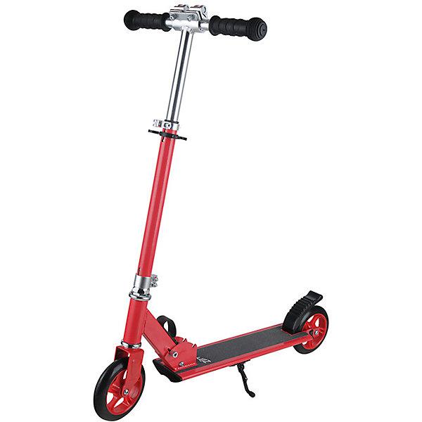 Складной самокат  Zilmer ZL-91, 2 колеса, PU 14,5 см, 74X32,5X90 см, красныйСамокаты<br>Характеристики:<br><br>• возраст: от 6 лет;<br>• материал: полиуретан, металл;<br>• цвет: красный;<br>• регулируемая высота руля: 80/85/90 см;<br>• диаметр колес: 14,5 см;<br>• подшипники: класс АВЕС-7;<br>• в наборе: самокат, шестигранные ключи, инструкция по сборке на русском языке;<br>• максимальная нагрузка: 60 кг.;<br>• вес: 3,2 кг.;<br>• размер упаковки: 67х13х23 см;<br>• страна бренда: Китай.<br><br>Самокат Zilmer «ZL-91» имеет два колеса, хорошо развивает скорость, подходит опытным в катании ребятам. Заднее колесо оснащено крылом против брызг в дождливую погоду. Руль регулируется по высоте. Имеется подножка.<br><br>Удобные ручки самоката легко помещаются в руке, руки при этом не скользят. Самокат можно быстро сложить для транспортировки, ручки тоже складываются. Езда на самокате развивает физические способности, координацию движений и выносливость. Изделие выполнено из прочных качественных материалов.<br><br>Самокат Zilmer «ZL-91», 2 колеса, PU 14,5 см, 74х32,5х90 см, красный можно купить в нашем интернет-магазине.<br>Ширина мм: 67; Глубина мм: 13; Высота мм: 23; Вес г: 3200; Цвет: красный; Возраст от месяцев: 72; Возраст до месяцев: 120; Пол: Унисекс; Возраст: Детский; SKU: 7753507;