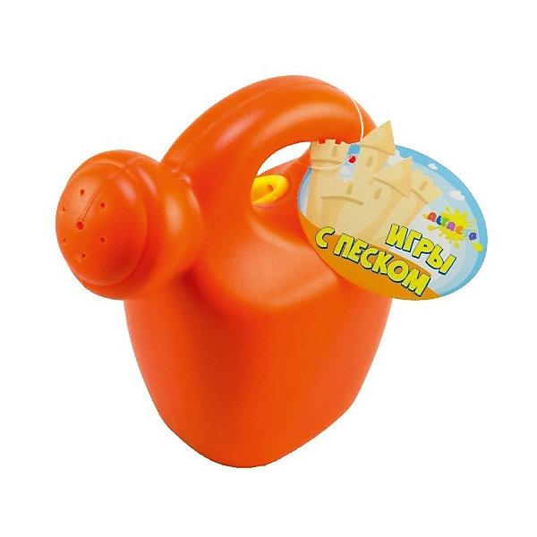 Лейка ALTACTO,16,5 смИграем в песочнице<br>Характеристики:<br><br>• возраст: от 1 года;<br>• материал: пластик;<br>• вес: 80 гр.;<br>• размер упаковки: 17х16х8 см;<br>• страна бренда: Китай.<br><br>Лейка Altacto подойдет для игр в песке, в ванной и на природе. Игрушка работает как настоящая лейка – нужно лишь залить в нее воды и из объемного носика с отверстиями можно поливать цветы, мочить песок для куличей или обливаться во время купания. Сделано из безопасного пластика.<br><br>Лейку ALTACTO, 16,5 см можно купить в нашем интернет-магазине.<br>Ширина мм: 17; Глубина мм: 16; Высота мм: 8; Вес г: 80; Цвет: оранжевый; Возраст от месяцев: 12; Возраст до месяцев: 36; Пол: Унисекс; Возраст: Детский; SKU: 7753541;