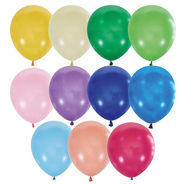 M 12/30см Декоратор ассорти 100штВоздушные шары<br>Характеристики:<br><br>• тип товара: воздушные шары;<br>• возраст: от 3 лет;<br>• цвет: ассорти;<br>• комплектация: 100 шт;<br>• размер: 30 см;<br>• материал: латекс;<br>• вес: 320 гр;<br>• размер: 15х10х2 см;  <br>• страна бренда: Мексика;<br>• бренд: Latex Occidental.<br>   <br>Шары M 12/30см Декоратор ассорти 100шт станут обязательным атрибутом любого праздника.  Эти воздушные шары из натурального латекса включают в себя ассорти из 18 Ассорти воздушных шаров одного типа - декоратор. Ассорти цветов собрано в случайном соотношении, исключая воздушные шары темных цветов, а также белый цвет и прозрачные воздушные шары.<br><br>Воздушные шары производства Латекс Оксидентл характеризуются эластичным латексом, равномерным окрасом шара и высоким качеством. Эти шары удобны оформителям в работе благодаря хвостику, который растягивается до 20см. Воздушные шары типа «декоратор» характеризуются обширной цветовой палитрой и в зависимости от цвета бывают полупрозрачными и матовыми. <br><br>Шары M 12/30см Декоратор ассорти 100шт можно купить в нашем интернет-магазине.<br>Ширина мм: 150; Глубина мм: 100; Высота мм: 20; Вес г: 320; Возраст от месяцев: 36; Возраст до месяцев: 2147483647; Пол: Унисекс; Возраст: Детский; SKU: 7771087;