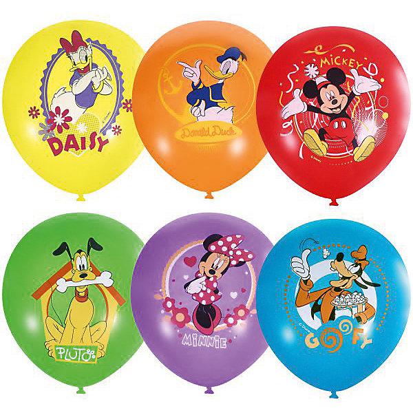 Воздушные шары Latex Occidental Герои Дисней 25 шт., пастель + декоратор (шёлк)Воздушные шары<br>Характеристики:<br><br>• тип товара: воздушные шары;<br>• возраст: от 3 лет;<br>• цвет: ассорти;<br>• комплектация: 25 шт;<br>• размер: 30 см;<br>• материал: латекс;<br>• вес: 80 гр;<br>• размер: 15х10х2 см; <br>• страна бренда: Мексика;<br>• бренд: Latex Occidental.<br>   <br>Шары M 12/30см Пастель+Декоратор (шелк) 1 ст. 4 цв. рис «Дисней цветной Герои» 25шт станут обязательным атрибутом любого праздника. Высококачественные воздушные шары из натурального латекса с односторонней четырехцветной печатью методом шелкографии - герои Диснея.  В данном ассорти представлены воздушные шары типа «пастель» и «декоратор» за исключением воздушных шаров черного цвета. <br><br>Воздушные шары типа пастель характеризуются нежными, пастельными цветами, они непрозрачны и имеют мягкий блик. Воздушные шары типа декоратор характеризуются обширной цветовой палитрой и в зависимости от цвета бывают полупрозрачными и матовыми. <br><br>Воздушные шары производства Латекс Оксидентл характеризуются эластичным латексом, равномерным окрасом шара и высоким качеством. Эти воздушные шары удобны оформителям в работе благодаря хвостику, который растягивается до 20см. <br><br>Шары M 12/30см Пастель+Декоратор (шелк) 1 ст. 4 цв. рис «Дисней цветной Герои» 25шт можно купить в нашем интернет-магазине.<br>Ширина мм: 150; Глубина мм: 100; Высота мм: 20; Вес г: 170; Возраст от месяцев: 36; Возраст до месяцев: 2147483647; Пол: Унисекс; Возраст: Детский; SKU: 7771095;