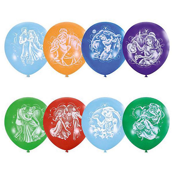 Воздушные шары Latex Occidental Принцессы Дисней 50 шт., пастель + декораторВоздушные шары<br>Характеристики:<br><br>• тип товара: воздушные шары;<br>• возраст: от 3 лет;<br>• цвет: ассорти;<br>• комплектация: 50 шт;<br>• размер: 30 см;<br>• материал: латекс;<br>• вес: 170 гр;<br>• размер: 15х10х2 см; <br>• страна бренда: Мексика;<br>• бренд: Latex Occidental.<br>   <br>Шары M 12/30см Пастель+Декоратор (растр) 2 ст. рис «Дисней Принцессы» 50шт станут обязательным атрибутом любого праздника. Высококачественные воздушные шары из натурального латекса с 2-сторонней растровой печатью - принцессы Дисней. В данном ассорти представлены воздушные шары типа «пастель» и «декоратор» за исключением воздушных шаров черного цвета.<br><br> Воздушные шары типа «пастель» характеризуются нежными, пастельными цветами, они непрозрачны и имеют мягкий блик. Воздушные шары типа «декоратор» характеризуются обширной цветовой палитрой и в зависимости от цвета бывают полупрозрачными и матовыми. <br><br>В данном ассорти собраны воздушные шары с шестью разными дизайнами любимых принцесс Дисней - ассорти собрано в случайном соотношении. Воздушные шары производства Латекс Оксидентл характеризуются эластичным латексом, равномерным окрасом шара и высоким качеством. Эти воздушные шары удобны оформителям в работе благодаря хвостику, который растягивается до 20см. <br><br>Шары M 12/30см Пастель+Декоратор (растр) 2 ст. рис «Дисней Принцессы» 50шт можно купить в нашем интернет-магазине.<br>Ширина мм: 150; Глубина мм: 100; Высота мм: 20; Вес г: 170; Возраст от месяцев: 36; Возраст до месяцев: 2147483647; Пол: Женский; Возраст: Детский; SKU: 7771177;
