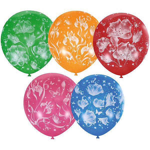 M 12/30см Пастель+Декоратор (растр) 5 ст. рис Фантазия 25штНовинки для праздника<br>Характеристики:<br><br>• тип товара: воздушные шары;<br>• возраст: от 3 лет;<br>• цвет: ассорти<br>• комплектация: 25 шт;<br>• размер: 30 см;<br>• материал: латекс;<br>• вес: 85 гр;<br>• размер: 15х10х2 см; <br>• страна бренда: Мексика;<br>• бренд: Latex Occidental.<br>   <br>Шары M 12/30см Пастель+Декоратор (растр) 5 ст. рис «Фантазия» 25шт станут обязательным атрибутом любого праздника. Высококачественные воздушные шары из натурального латекса с пятисторонней растровой печатью - фантазийные цветы. В данном ассорти представлены воздушные шары типа «пастель» и «декоратор». <br><br>Воздушные шары типа «пастель» характеризуются нежными, пастельными цветами, они непрозрачны и имеют мягкий блик. Воздушные шары типа «декоратор» характеризуются обширной цветовой палитрой и в зависимости от цвета бывают полупрозрачными и матовыми. <br><br>В данном ассорти собраны разноцветные воздушные шары с тремя разными дизайнами фантазийных цветов, ассорти собрано в случайном соотношении. Воздушные шары производства Латекс Оксидентл характеризуются эластичным латексом, равномерным окрасом шара и высоким качеством. Эти воздушные шары удобны оформителям в работе благодаря хвостику, который растягивается до 20см.  <br><br>Шары M 12/30см Пастель+Декоратор (растр) 5 ст. рис «Фантазия» 25шт можно купить в нашем интернет-магазине.<br>Ширина мм: 150; Глубина мм: 100; Высота мм: 20; Вес г: 85; Возраст от месяцев: 36; Возраст до месяцев: 2147483647; Пол: Унисекс; Возраст: Детский; SKU: 7771189;