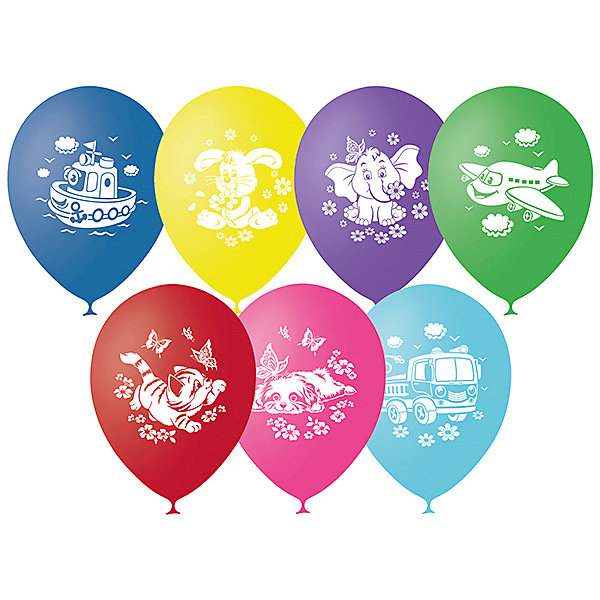 Воздушные шары Latex Occidental Детская тематика 50 шт., пастель + декоратор (шёлк)Воздушные шары<br>Характеристики:<br><br>• тип товара: воздушные шары;<br>• возраст: от 3 лет;<br>• цвет: ассорти;<br>• комплектация: 50 шт;<br>• размер: 30 см;<br>• материал: латекс;<br>• вес: 170 гр;<br>• размер: 15х10х2 см; <br>• страна бренда: Мексика;<br>• бренд: Latex Occidental.<br>   <br>Шары M 12/30см Пастель+Декоратор (шелк) «Детская тематика» 50шт станут обязательным атрибутом любого праздника. Высококачественные воздушные шары из натурального латекса с двусторонней печатью методом шелкографии - дизайны для детей. В данном ассорти представлены воздушные шары типа «пастель» и «декоратор» за исключением воздушных шаров черного цвета. <br><br>Воздушные шары типа «пастель» характеризуются нежными, пастельными цветами, они непрозрачны и имеют мягкий блик. Воздушные шары типа «декоратор» характеризуются обширной цветовой палитрой и в зависимости от цвета бывают полупрозрачными и матовыми. <br><br>В данном ассорти собраны воздушные шары с семью разными детскими дизайнами - ассорти собрано в случайном соотношении. Воздушные шары производства Латекс Оксидентл характеризуются эластичным латексом, равномерным окрасом шара и высоким качеством. Эти воздушные шары удобны оформителям в работе благодаря хвостику, который растягивается до 20см. <br><br>Шары M 12/30см Пастель+Декоратор (шелк) «Детская тематика» 50шт можно купить в нашем интернет-магазине.<br>Ширина мм: 150; Глубина мм: 100; Высота мм: 20; Вес г: 170; Возраст от месяцев: 36; Возраст до месяцев: 2147483647; Пол: Унисекс; Возраст: Детский; SKU: 7771203;