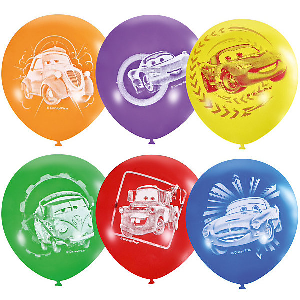 M 12/30см Пастель+Декоратор (растр) 2 ст. рис Дисней Тачки 2 50штВоздушные шары<br>Характеристики:<br><br>• тип товара: воздушные шары;<br>• возраст: от 3 лет;<br>• цвет: ассорти;<br>• комплектация: 50 шт;<br>• размер: 30 см;<br>• материал: латекс;<br>• вес: 170 гр;<br>• размер: 15х10х2 см; <br>• страна бренда: Мексика;<br>• бренд: Latex Occidental.<br>   <br>Шары M 12/30см Пастель+Декоратор (растр) 2 ст. рис «Дисней Тачки 2» 50шт станут обязательным атрибутом любого праздника. Высококачественные воздушные шары из натурального латекса с двухсторонней одноцветной печатью методом шелкографии - Дисней «тачки». В данном ассорти представлены воздушные шары типа «пастель» и «декоратор» за исключением воздушных шаров черного цвета. <br><br>Воздушные шары типа пастель характеризуются нежными, пастельными цветами, они непрозрачны и имеют мягкий блик. Воздушные шары типа декоратор характеризуются обширной цветовой палитрой и в зависимости от цвета бывают полупрозрачными и матовыми. <br><br>Воздушные шары производства Латекс Оксидентл характеризуются эластичным латексом, равномерным окрасом шара и высоким качеством. Эти воздушные шары удобны оформителям в работе благодаря хвостику, который растягивается до 20см. <br><br>Шары M 12/30см Пастель+Декоратор (растр) 2 ст. рис «Дисней Тачки 2» 50шт можно купить в нашем интернет-магазине.<br>Ширина мм: 150; Глубина мм: 100; Высота мм: 20; Вес г: 170; Возраст от месяцев: 36; Возраст до месяцев: 2147483647; Пол: Мужской; Возраст: Детский; SKU: 7771207;