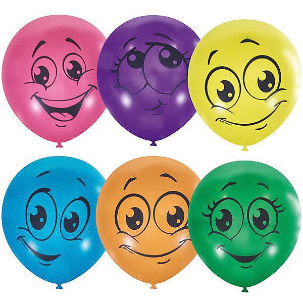 Воздушные шары Latex Occidental Улыбки 50 шт., пастель + декоратор (шёлк)Воздушные шары<br>Характеристики:<br><br>• тип товара: воздушные шары;<br>• возраст: от 3 лет;<br>• цвет: ассорти;<br>• комплектация: 50 шт;<br>• размер: 30 см;<br>• материал: латекс;<br>• вес: 170 гр;<br>• размер: 15х10х2 см; <br>• страна бренда: Мексика;<br>• бренд: Latex Occidental.<br>   <br>Шары M 12/30см Пастель+Декоратор (шелк)  «Улыбки» 50шт станут обязательным атрибутом любого праздника.  Эти воздушные шары из натурального латекса с односторонней печатью методом шелкографии - Улыбки. В данном ассорти представлены воздушные шары типа «пастель» и «декоратор» за исключением воздушных шаров черного цвета. <br><br>Воздушные шары типа «пастель» характеризуются нежными, пастельными цветами, они непрозрачны и имеют мягкий блик. Воздушные шары типа «декоратор» характеризуются обширной цветовой палитрой и в зависимости от цвета бывают полупрозрачными и матовыми. <br><br>В данном ассорти собраны воздушные шары с восемью разными дизайнами - ассорти собрано в случайном соотношении. Воздушные шары производства Латекс Оксидентл характеризуются эластичным латексом, равномерным окрасом шара и высоким качеством. Эти воздушные шары удобны оформителям в работе благодаря хвостику, который растягивается до 20см.<br><br>Шары M 12/30см Пастель+Декоратор (шелк) «Улыбки» 50шт можно купить в нашем интернет-магазине.<br>Ширина мм: 150; Глубина мм: 100; Высота мм: 20; Вес г: 170; Возраст от месяцев: 36; Возраст до месяцев: 2147483647; Пол: Унисекс; Возраст: Детский; SKU: 7771251;