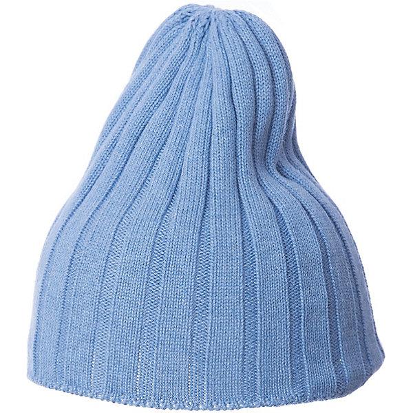 Шапка Gulliver для мальчикаГоловные уборы<br>Шапка Gulliver для мальчика<br>Стильная вязаная шапка дополнит повседневный образ ребенка. Мягкая, легкая, комфортная, синяя шапка из меланжевой пряжи отлично разместится в кармане ветровки или жилетки, чтобы в любой момент защитить мальчика от непогоды и ветра.<br>Состав:<br>100% хлопок<br>Ширина мм: 89; Глубина мм: 117; Высота мм: 44; Вес г: 155; Цвет: синий; Возраст от месяцев: 24; Возраст до месяцев: 36; Пол: Мужской; Возраст: Детский; Размер: 50,52; SKU: 7789136;