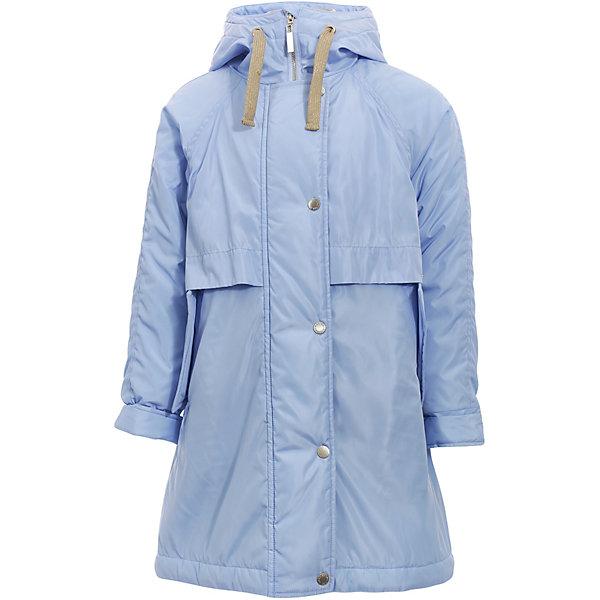 Пальто Gulliver для девочкиПальто и плащи<br>Пальто Gulliver для девочки<br>Есть ли необходимость купить детское пальто? - такой вопрос задают себе мамы девочек, отправляясь на весенний шопинг. Но, увидев детское пальто из коллекции Мокко, сомнения будут развеяны! Погода весной весьма обманчива, но уже с первых дней марта хочется носить все светлое, позитивное, новое. Классное голубое пальто для девочки - современный ответ весенней прохладе и сырости! Детское пальто на синтепоне вас не разочарует. Мягкое, легкое, удобное, оно подарит тепло, комфорт и создаст отличное настроение.<br>Состав:<br>верх:  100% полиэстер; подкладка:  100% полиэстер; утеплитель:  100% полиэстер<br>Ширина мм: 356; Глубина мм: 10; Высота мм: 245; Вес г: 519; Цвет: голубой; Возраст от месяцев: 72; Возраст до месяцев: 84; Пол: Женский; Возраст: Детский; Размер: 122,140,134,128; SKU: 7789319;