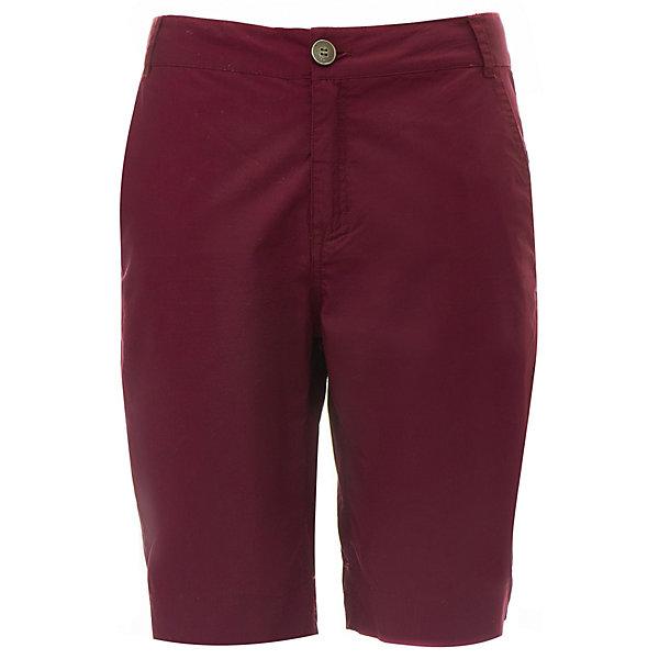 Шорты Gulliver для мальчикаШорты, бриджи, капри<br>Шорты Gulliver для мальчика<br>Несмотря на то, что джинсовые шорты по-прежнему занимают в гардеробе ребенка лидирующее место, текстильные шорты для мальчика никто не отменял! Везде, где шорты из джинсы неуместны или просто хочется разнообразия, оригинальные бордовые шорты помогут создать прекрасный look. Красивый бордовый цвет выглядит небанально, благородно, изысканно! Если вы хотите купить детские шорты, которые подчеркнут стиль и индивидуальность вашего ребенка, эти классные шорты для мальчика - лучшее решение для модного лета!<br>Состав:<br>100% хлопок<br>Ширина мм: 191; Глубина мм: 10; Высота мм: 175; Вес г: 273; Цвет: бордовый; Возраст от месяцев: 156; Возраст до месяцев: 168; Пол: Мужской; Возраст: Детский; Размер: 164,146,152,158; SKU: 7790210;