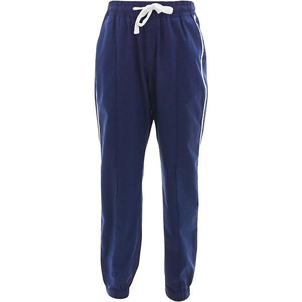 Брюки Gulliver для мальчикаБрюки<br>Брюки Gulliver для мальчика<br>Несмотря на то, что джинсы заслуженно занимают в гардеробе мальчика первое место, текстильные брюки никто не отменял и их присутствие в коллекции 3D клуб вполне оправдано! Тонкие брюки с манжетами и утяжкой по талии - идеальной вариант для теплой погоды. Удобные и практичные, синие брюки из хлопка с эластаном гарантируют комфорт и свободу движений. Если вы хотите купить детские брюки в спортивном стиле, которые подчеркнут индивидуальность вашего ребенка, эти классные брюки - прекрасное решение для весны и лета!<br>Состав:<br>98% хлопок 2% эластан<br>Ширина мм: 215; Глубина мм: 88; Высота мм: 191; Вес г: 336; Цвет: темно-синий; Возраст от месяцев: 156; Возраст до месяцев: 168; Пол: Мужской; Возраст: Детский; Размер: 164,146,152,158; SKU: 7790335;