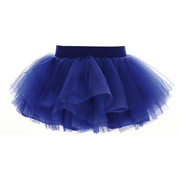 Юбка Gulliver для девочкиЮбки<br>Юбка Gulliver для девочки<br>Юбка-пачка, юбка- балерина... У каждой девочки для этой модели существует свое название, подчеркивающее красоту и изящество, но, главное, пышная юбка из сетки - мечта каждой модницы. Легкая воздушная юбка - идеальный вариант для торжественного случая, похода в театр, в гости, для городской прогулки. Она прекрасно сочетается с майкой, футболкой, топом, составляя выразительный комплект. Для создания романтического образа в компанию к юбке можно выбрать босоножки или балетки, а чтобы сделать образ более решительным и острым, стоит дополнить юбку белыми кедами. Если вы решили привнести в летний гардероб ребенка что-то новое и сделать девочке по-настоящему желанный подарок, вам стоит купить детскую юбку из мягкой сетки. Она подарит комфорт, свободу движений, а также подчеркнет изящество и грациозность своей обладательницы.<br>Состав:<br>верх:                            100% полиэстер; подкладка:           100% хлопок<br>Ширина мм: 207; Глубина мм: 10; Высота мм: 189; Вес г: 183; Цвет: синий; Возраст от месяцев: 24; Возраст до месяцев: 36; Пол: Женский; Возраст: Детский; Размер: 110/116,98/104; SKU: 7790463;