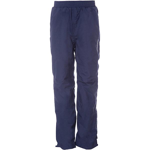 Брюки NOBI DIDRIKSONS1913Верхняя одежда<br>Характеристики товара:<br><br>• цвет: синий;<br>• внешняя ткань: 100% Нейлон, 2 слоя, DWR; <br>• подкладка: 100% хлопок;<br>• водонепроницаемость: 5000 мм.<br>• паропроводимость: 4000 г/м2/24ч <br>• температурный режим: от -5 до +15 градусов;<br>• сезон: демисезон;<br>• регулируемая талия;<br>• ширинка на молнии;<br>• гетры с удерживающими петлями;<br>• эргономичный крой;<br>• карманы с дополнительной вентиляцией;<br>• застёжки-молнии в нижней части брюк;<br>• петли для крепления штормовых гетр;<br>• регулировка ширины брючин по ноге;<br>• страна бренда: Швеция.<br><br>Брюки демисезонные «NOBI» для мальчика от производителя DIDRIKSONS1913 - идеальный вариант как и для мальчика, так и для девочки, расцветка универсальная. Брюки не промокают и не продуваются.<br><br>Легкие непродуваемые брюки анатомического кроя с водоотталкивающей пропиткой прекрасно подойдут для прогулок весной. Обладают широким функционалом и большой износостойкостью. Все материалы высокого качества, безвредные для детского здоровья.<br><br>DIDRIKSONS 1913 (Швеция) - ведущий европейский производитель функциональной одежды для города, туризма, активного отдыха на природе и спорта.<br><br>Брюки демисезонные «NOBI»  от бренда DIDRIKSONS1913 (Дидриксон1913) можно купить в нашем интернет-магазине.<br>Ширина мм: 215; Глубина мм: 88; Высота мм: 191; Вес г: 336; Цвет: синий; Возраст от месяцев: 18; Возраст до месяцев: 24; Пол: Унисекс; Возраст: Детский; Размер: 90,140,130,120,110,100; SKU: 7797441;