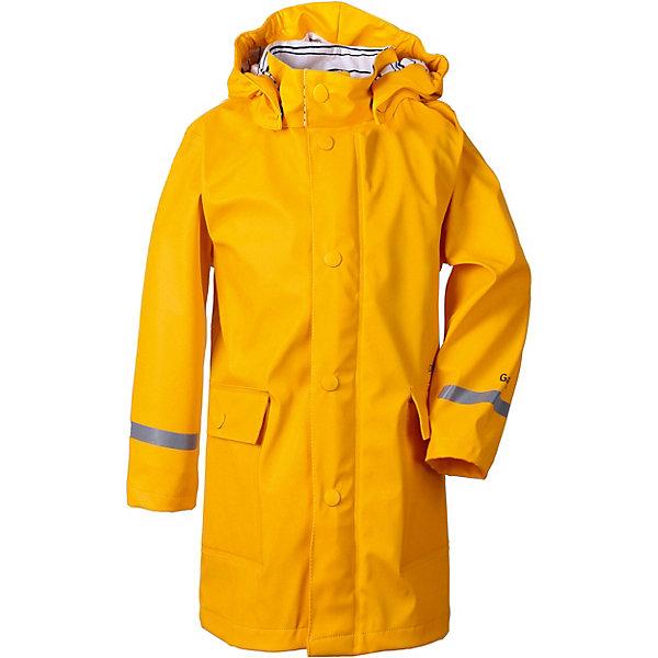 Купить Непромокаемый плащ MAKRILL DIDRIKSONS1913, желтый, 140, 130, 120, 110, 100, 90, Унисекс