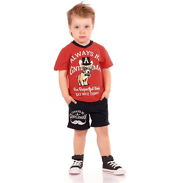 Шорты АпрельШорты, бриджи, капри<br>Характеристики товара:<br><br>• цвет: красный<br>• состав ткани: 95% хлопок, 5% лайкра<br>• сезон: лето<br>• особенности модели: спортивный стиль<br>• на резинке<br>• страна бренда: Россия<br><br>Современная модель шорт для ребенка сделана из гипоаллергенного хлопкового материала. Легкие шорты для ребенка от бренда Апрель - удобная и универсальная вещь для детского гардероба. Модные детские шорты комфортно садятся по фигуре. <br><br>Шорты Апрель можно купить в нашем интернет-магазине.<br>Ширина мм: 191; Глубина мм: 10; Высота мм: 175; Вес г: 273; Цвет: темно-синий; Возраст от месяцев: 60; Возраст до месяцев: 72; Пол: Унисекс; Возраст: Детский; Размер: 116,86,92,98,104,110; SKU: 7799708;
