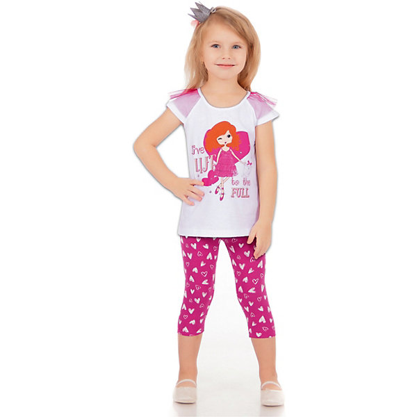 Футболка АпрельФутболки, поло и топы<br>Характеристики товара:<br><br>• цвет: белый<br>• состав ткани: 100% хлопок<br>• сезон: лето<br>• короткие рукава<br>• с рисунком<br>• страна бренда: Россия<br><br>Летняя блузка для ребенка украшена стильным принтом. Хлопковая детская блузка сделана из качественного дышащего материала, безопасного для детей. Такая блузка для детей от известного бренда Апрель может стать удобной и модной вещью для летнего гардероба. <br><br>Блузку Апрель можно купить в нашем интернет-магазине.<br>Ширина мм: 190; Глубина мм: 74; Высота мм: 229; Вес г: 236; Цвет: белый; Возраст от месяцев: 12; Возраст до месяцев: 18; Пол: Унисекс; Возраст: Детский; Размер: 86,116,110,104,98,92; SKU: 7799747;
