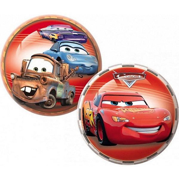 Мяч Unice Тачки , 23 смМячи детские<br>Характеристики:<br><br>• тип игрушки: мяч;<br>• возраст: от 2 лет;<br>• материал: ПВХ;<br>• цвет: красный;<br>• вес: 150 гр;<br>• размер: 23х23х23 см;<br>• бренд: Unice.<br><br>Мяч Unice «Тачки», для девочек 23 см удобен для самых маленьких ребят своим небольшим диаметром, гладкостью, отличной прыгучестью и яркостью. Он станет отличным решением для игр как на открытом воздухе, так и в просторном помещении. Мячик изготавливается из сертифицированных качественных материалов.<br><br>Яркие красочные рисунки привлекут внимание самых маленьких игроков. Диаметр изделия идеален для малышей, мячик удобно держать в ладошках и пинать ножками. Мяч незаменим для веселых подвижных игр в большой компании, которые способствуют развитию глазомера, воображения, скорости реакции, ловкости.<br><br>Для изготовления мяча используется ПВХ высочайшего качества, благодаря чему он очень упругий. Изображения на изделии отличаются высокой стойкостью, они не потускнеют со временем и не сотрутся при частых играх.<br><br>Мяч Unice «Тачки», для девочек 23 см можно купить в нашем интернет-магазине.<br>Ширина мм: 23; Глубина мм: 23; Высота мм: 23; Вес г: 150; Возраст от месяцев: 24; Возраст до месяцев: 60; Пол: Унисекс; Возраст: Детский; SKU: 7905770;