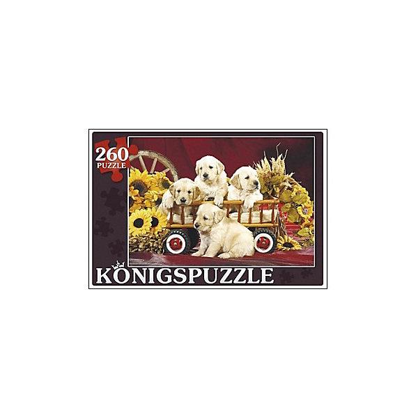Пазл Konigspuzzle