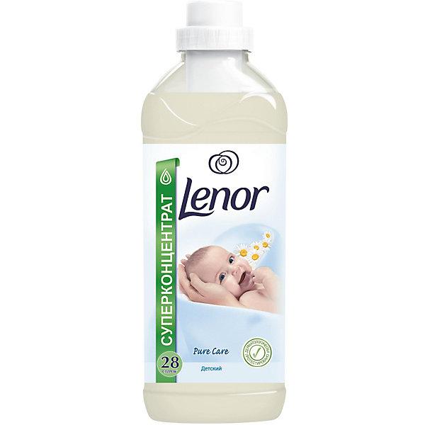 Кондиционер для детского белья Lenor 1 лДетская бытовая химия<br>Характеристики:<br><br>• цвет: бежевый;<br>• кондиционер для детского белья;<br>• после стирки ткани становятся мягкими приятными для прикосновения;<br>• тонкий цветочный аромат;<br>• подходит для чувствительной кожи;<br>• не содержит аллергенов;<br>• объем 1 л.<br><br>Кондиционер Lenor для детского белья используется для придания тканям мягкости после стирки. Тонкий аромат кондиционера насыщает одежду цветочным оттенком. Кондиционер заботится о нежной коже малыша, подходит для чувствительной кожи ребенка. <br><br>Кондиционер для детского белья Lenor 1 л можно купить в нашем интернет-магазине.<br>Ширина мм: 92; Глубина мм: 62; Высота мм: 272; Вес г: 1066; Цвет: бежевый; Возраст от месяцев: 36; Возраст до месяцев: 72; Пол: Унисекс; Возраст: Детский; SKU: 7911658;