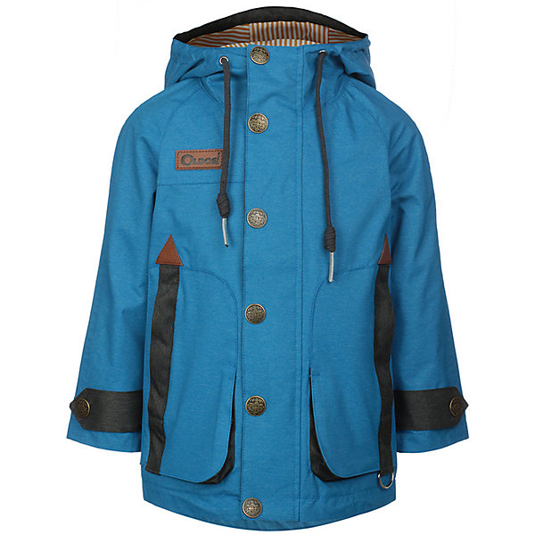 Куртка Винсент OLDOS для мальчикаВерхняя одежда<br>Характеристики товара:<br><br>• цвет: синий;<br>• внешняя ткань: 100% полиэстер, пропитки PU+WR; <br>• подкладка: принтованная бязь (65% п/э, 35% х/б);<br>• сезон: демисезон;<br>• температурный режим: от +10 до +20;<br>• застежка: на молнии, на кнопках;<br>• не съемный капюшон, с утяжкой на шнурке;<br>• внутренняя ветрозащитная планка с защитой подбородка от прищемления;<br>• регулируемая талия;<br>• манжеты на кнопках;<br>• врезные карманы на молнии;<br>• нашивка-потеряшка;<br>• светоотражающие элементы;<br>• страна бренда: Россия.<br><br>Модная и стильная ветровка «Винсент» для мальчика от OLDOS - прекрасное дополнение к любому гардеробу! Идеальна для ношения в прохладные весенние деньки. Выполнена в ярком синем цвете с принтовыми нашивками и контрастной молнией, хорошо сидит по фигуре и сочетается с различной одеждой и обувью.<br><br>Внешняя ткань с водо-грязеотталкивающей пропиткой защищает от ветра и дождя. По талии есть внутренняя регулировка. В этой модели 5 врезных карманов на молнии. Контрастная подкладка из бязи приятна на ощупь, что придаёт дополнительный комфорт. Снабжена светоотражающими элементами. <br><br>Куртку-ветровку для мальчика «Винсент» от бренда OLDOS (Олдос) можно купить в нашем интернет-магазине.<br>Ширина мм: 356; Глубина мм: 10; Высота мм: 245; Вес г: 519; Цвет: синий; Возраст от месяцев: 60; Возраст до месяцев: 72; Пол: Мужской; Возраст: Детский; Размер: 122,116,110,104,98,140,134,128; SKU: 7913121;