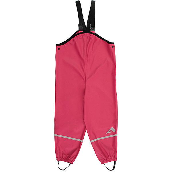 Непромокаемые брюки Прага OLDOS ACTIVE для девочки