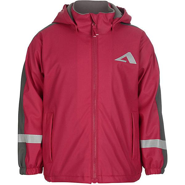 Непромокаемая куртка Прага OLDOS ACTIVE для девочкиВерхняя одежда<br>Характеристики товара:<br><br>• цвет: розовый;<br>• внешняя ткань: 100% полиэстер на трикотажной основе, полиуретановое покрытие; <br>• сезон: демисезон;<br>• температурный режим: от +10 до +20;<br>• застежка: на молнии;<br>• воротник-стойка;<br>• съемный капюшон, внутренняя резинка по краям для лучшего прилегания<br>• воротник-стойка с мягкой флисовой подкладкой<br>• резинка сзади по талии <br>• манжеты на резинке<br>• врезные карманы на молнии<br>• нашивка-потеряшка<br>• светоотражающие элементы<br>• страна бренда: Россия.<br><br>Куртка-дождевик «Прага» для девочки от Росийсского производителя OLDOS ACTIVE.  Куртка прекрасно защитит от дождя во время прогулок благодаря продуманному функционалу: съемному капюшону, ветрозащитной планке по всей длине молнии, воротнику-стойке с мягкой флисовой подкладкой, манжетам на резинке, резинке по низу куртки. В куртке есть карманы и светоотражающие элементы. Стильная непромокаемая куртка выполнена в темно-синем цвете в белую полоску.<br><br>Внешняя ткань 100% полиэстер на трикотажной основе, полиуретановое покрытие без ПВХ. Материал мягкий, водонепроницаемый и грязеотталкивающий, не деревенеет на морозе. Швы запаяны. Подкладка - флис. Все материалы высокого качества, износостойкие и безведные для детского здоровья.<br> <br>Куртку-дождевик «Прага» для девочки от бренда OLDOS ACTIVE (Олдос Актив) можно купить в нашем интернет-магазине.<br>Ширина мм: 356; Глубина мм: 10; Высота мм: 245; Вес г: 519; Цвет: розовый; Возраст от месяцев: 18; Возраст до месяцев: 24; Пол: Женский; Возраст: Детский; Размер: 92,128,122,116,110,104,98; SKU: 7913442;