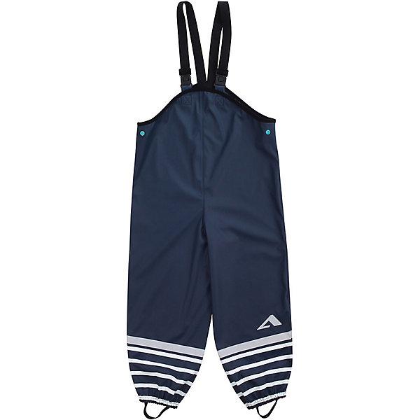 Непромокаемые брюки Мехико OLDOS ACTIVE для мальчикаВерхняя одежда<br>Характеристики товара:<br><br>• цвет: т.синий;<br>• внешняя ткань: 100% полиэстер на трикотажной основе, полиуретановое покрытие; <br>• сезон: демисезон;<br>• температурный режим: от -5 до +10;<br>• на лямках<br>• регулируемая талия <br>• манжеты на резинке<br>• штрипки для фиксации<br>• нашивка-потеряшка<br>• светоотражающие элементы<br>• страна бренда: Россия.<br><br>Непромокаемые брюки «Мехико» для мальчика от Росийсского производителя OLDOS ACTIVE. Брюки-дождевики  для смелых прогулок по лужам весной, осенью и даже зимой в оттепель. <br><br>Внешняя ткань 100% полиэстер на трикотажной основе, полиуретановое покрытие без ПВХ. Материал мягкий, водонепроницаемый и грязеотталкивающий, не деревенеет на морозе. Швы запаяны. Эластичные лямки отстегиваются спереди и легко регулируются по длине. Обхват талии регулируется кнопками. Низ брючин плотно фиксируется на обуви благодаря резинкам и штрипкам, которые можно отстегнуть при необходимости. Светоотражающие элементы. Все материалы высокого качества, износостойкие и безведные для детского здоровья.<br><br>Непромокаемые брюки «Мехико» для мальчика от бренда OLDOS ACTIVE (Олдос Актив) можно купить в нашем интернет-магазине.<br>Ширина мм: 215; Глубина мм: 88; Высота мм: 191; Вес г: 336; Цвет: темно-синий; Возраст от месяцев: 84; Возраст до месяцев: 96; Пол: Мужской; Возраст: Детский; Размер: 128,92,98,104,110,116,122; SKU: 7913692;