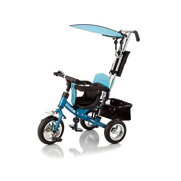 Купить Велосипед трехколесный Lexus Trike Next Generation, , Jetem, синий, Китай, Унисекс