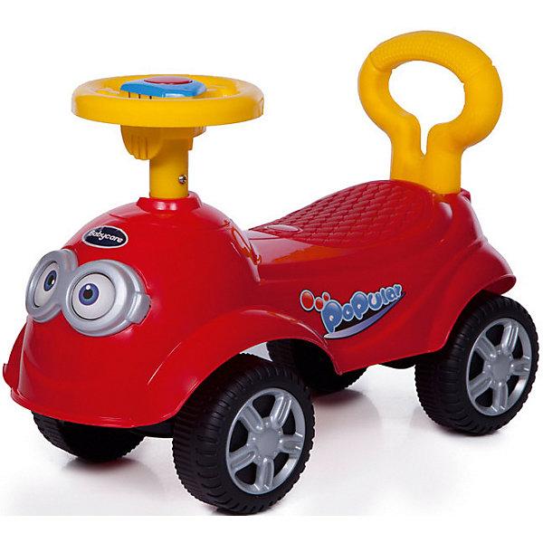 Каталка детская Baby Care QT Racer красный